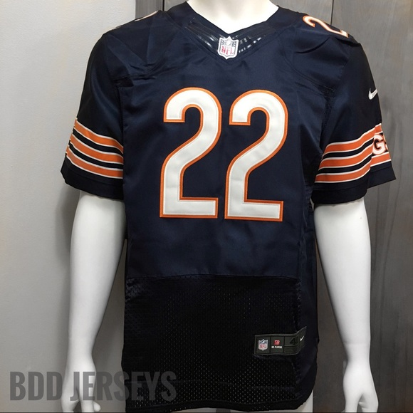 Chicago Bears Forte #22 Jersey